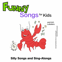 Funny Songs for Kids Album